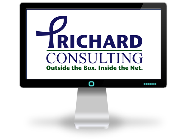 Prichard Consulting, LLC. - Website Coming Soon!